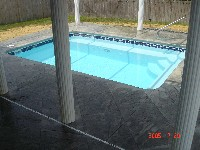 Sea Isle Fiberglass Pool in Pittsburgh, PA